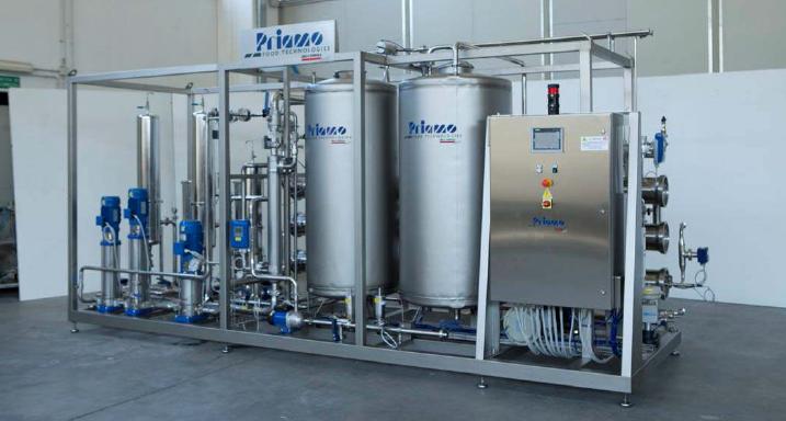 Водоподготовка для фармацевтики, химической и электронной ...
