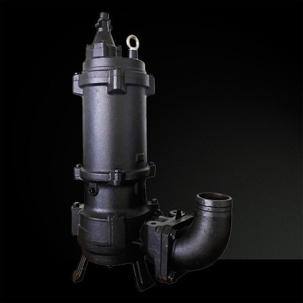 WQ — Погружные электронасосы для отвода сточных вод с мощностью до 75 кВт
